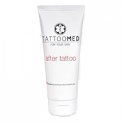TATTOOMED after tattoo Salbe  100ml