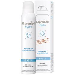 Allpremed® hydro BASIS bei trockener und empfindlicher Haut 200 ml