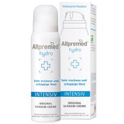 Allpremed® hydro INTENSIV bei sehr trockener bis schuppiger Haut 100 ml