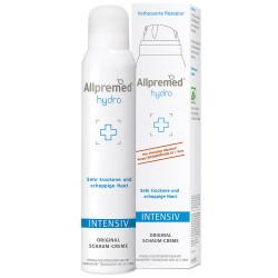 Allpremed® hydro INTENSIV bei sehr trockener bis schuppiger Haut 200 ml