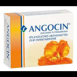 ANGOCIN Anti-Infekt N Filmtabletten 50 St.