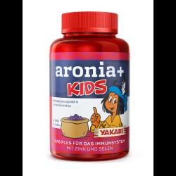 Aronia+ Kids Vitamindrops 60 St.