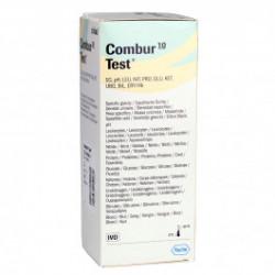 Combur Test 10 - Urintest / 100 Stück