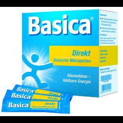 Basica Direkt Basische Mikroperlen 30 x 2,8 g