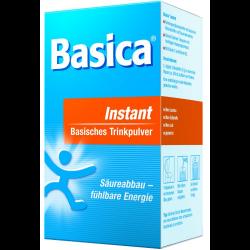 Basica Instant Basisches Trinkpulver 300 g