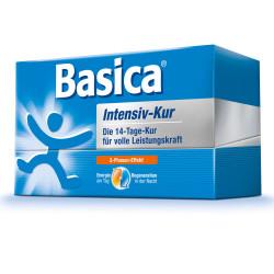 Basica Intensiv-Kur Ampullen, Kapseln und Granulat Kombipackung