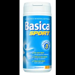 Basica Sport Pulver 240 g