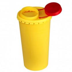 Quick-Box S 2,5 Liter - Entsorgungsbox / 1 Stück