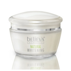 Believa Natural Whitening Creme 30 ml