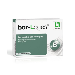 bor-Loges® Tabletten 120 St.