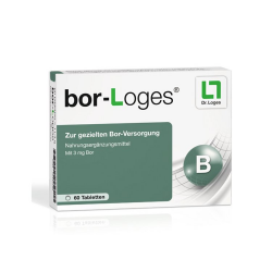 bor-Loges® Tabletten 60 St.