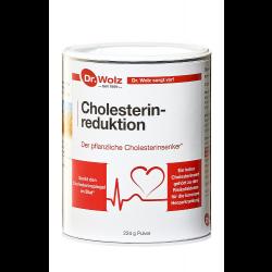 Cholesterinreduktion Dr. Wolz Pulver 224 g