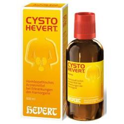 CYSTO HEVERT Tropfen 100ml