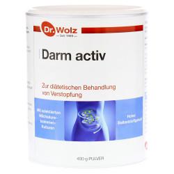 Darm activ Dr. Wolz Pulver 400 g