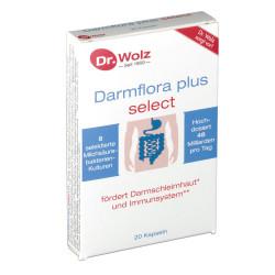 Darmflora plus® select Dr. Wolz Kapseln 20 St.