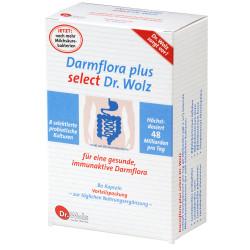 Darmflora plus® select Dr. Wolz Kapseln 80 St.