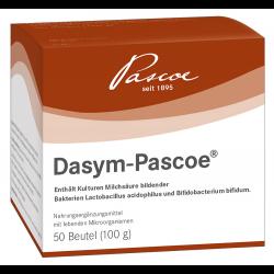 Dasym-Pascoe® Beutel 50 x 2 g