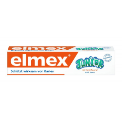 elmex Junior Zahnpasta 75 ml