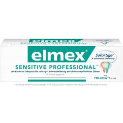 elmex Sensitive Professional Zahnpasta 75 ml