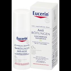 Eucerin AntiRÖTUNGEN Kaschierende Tagespflege mit LSF 25 50 ml