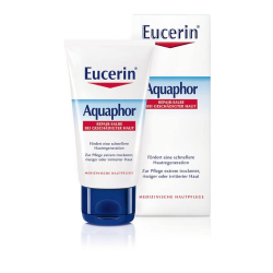Eucerin Aquaphor Repair-Salbe bei geschädigter Haut 45 ml