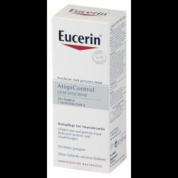 Eucerin AtopiControl Gesichtscreme 50 ml