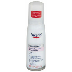 Eucerin Deodorant 24h Spray 75 ml