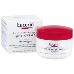 Eucerin pH5 Creme 75 ml