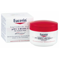 Eucerin pH5 Creme F 75 ml