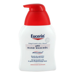 Eucerin pH5 Handwaschöl 250 ml