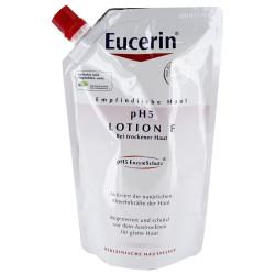 Eucerin pH5 Lotion F Nachfüllpackung 400 ml