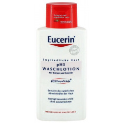 Eucerin pH5 Waschlotion 200 ml
