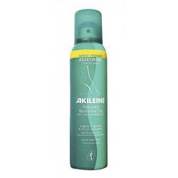 Akileïne Grün Puder-Spray 150ml