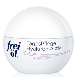 frei öl HYDROLIPID TagesPflege Hyaluron Aktiv 50 ml