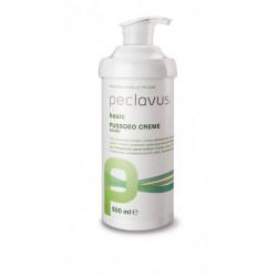 peclavus® basic Fußdeo Creme 500ml