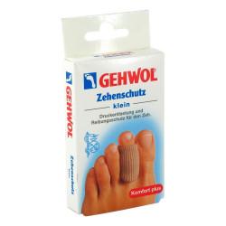 GEHWOL Polymer Gel Zehenschutz klein 2 St.
