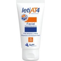 LETI AT4 Gesichtscreme SPF 20 50ml