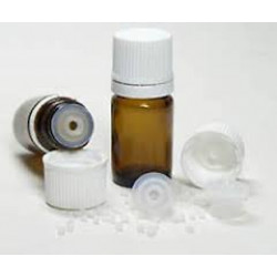 Melatonin D4 Globuli 20 g Individualrezeptur/Einzelherstellung