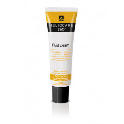 Heliocare 360° FLUID CREAM SPF 50+  50 ml
