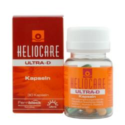 Heliocare Ultra-D Kapseln 30 St.