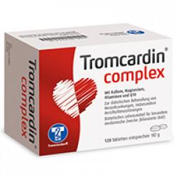 TROMCARDIN complex Tabletten 120St