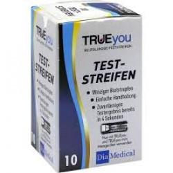 TRUEyou  Teststreifen / VPE 10 St.