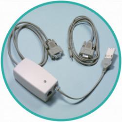 Accu-Chek Interface-Kabel - für Accu-Chek Sensor/Comfort / 1 Stück