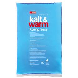 Kalt & Warm Kompresse WEPA 16 x 26 cm
