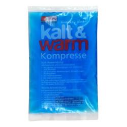 Kalt & Warm Kompresse WEPA 8,5 x 14,5 cm