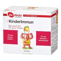 KinderImmun Dr. Wolz Pulver 30 x 2 g