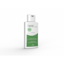 Lactel No 11 Dusch/Badeöl mit Mandelöl und Polidocanol 250 ml