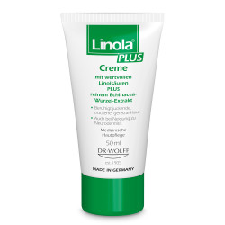 Linola Plus Creme 50 ml