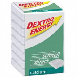 Dextro Energy Calcium - Würfel / 1 Stück