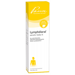Lymphdiaral® sensitiv Pascoe Salbe N 100 g